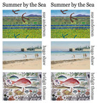 Highlight for Album: Summer by the Sea Exhibition